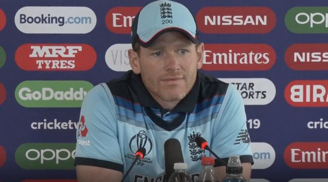 Eoin Morgan believes England can rebound in matches against India and New Zealand to reignite their Cricket World Cup hopes