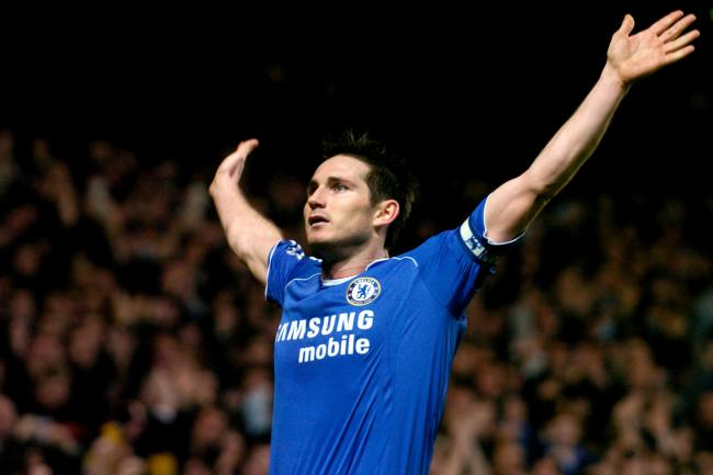 Chelsea have been granted permission to speak to Frank Lampard