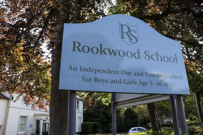 Rookwood School announces new sixth form for 2021 | Andover Advertiser