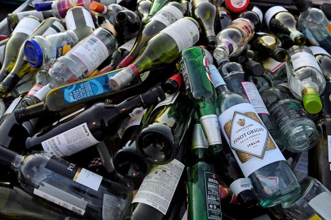 TVBC is set to take over bottle bank collections