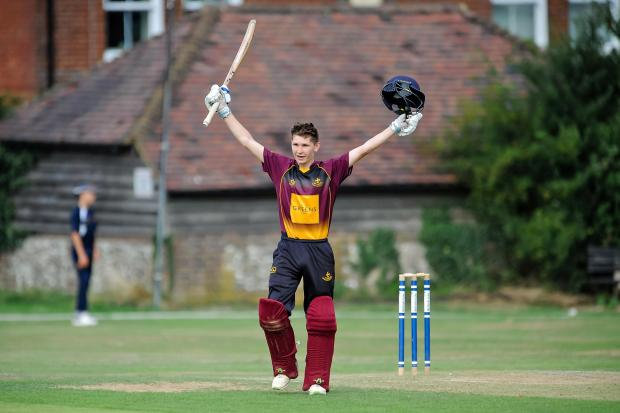 Cricket News From The Andover Advertiser