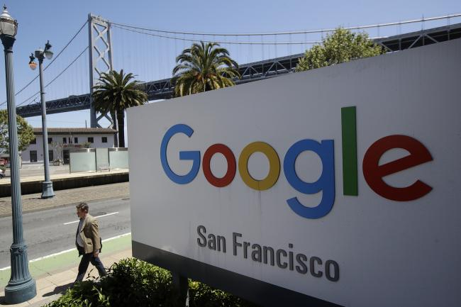 US states target Google in new monopoly probe | Andover
