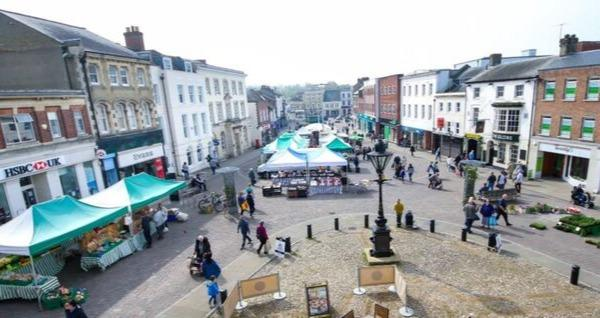 Free Wi-Fi could soon be coming to Andover High Street