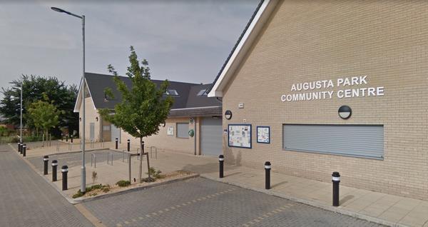 Augusta Park Community Centre Looking For Volunteers Ahead