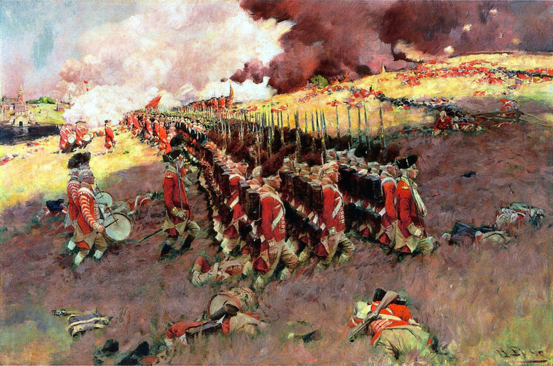 Could the British have won the American War of Independence?