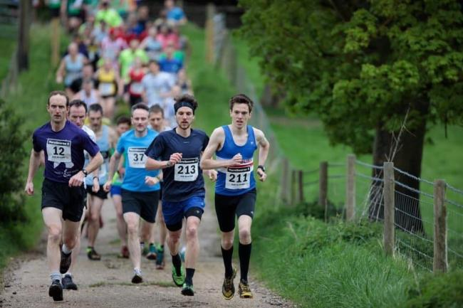 Frenches Farm Run