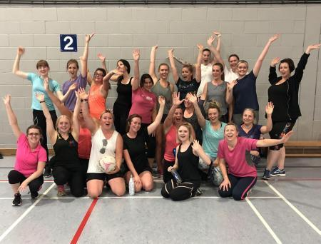 A new social netball league is coming to town