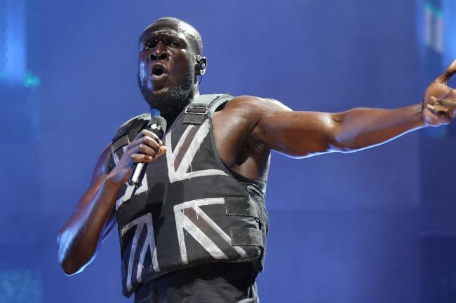 Stormzy to headline the 2020 Reading Festival