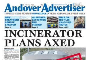 Here's what's in your Advertiser this week - out now and only 85p