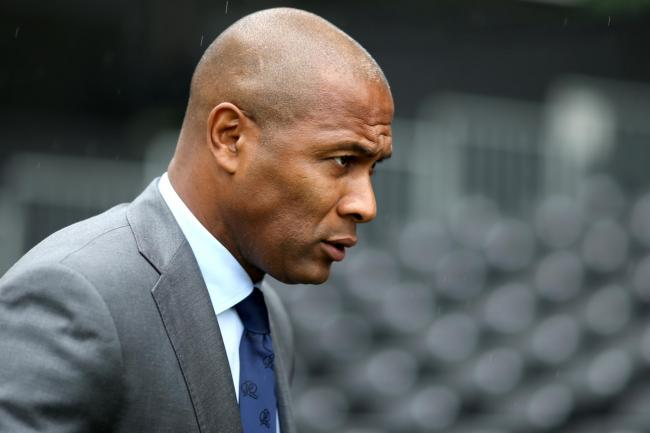 Les Ferdinand feels QPR can look to the future with optimism again
