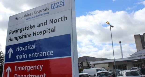 Hospital trust apologises for data breach and offers support to mums affected