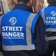 Town centre rangers will be taking to the street of Andover from September