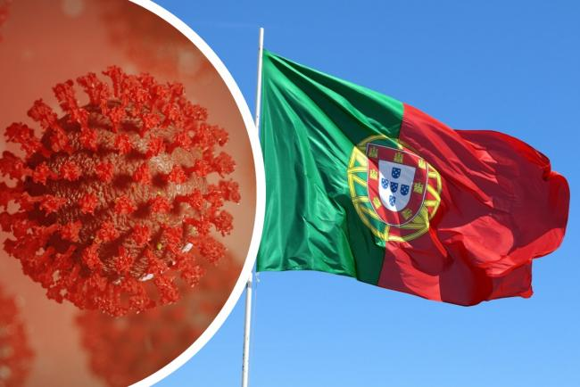 Portugal: Travellers returning to England will need to self-isolate for 14 days. Picture: Newsquest