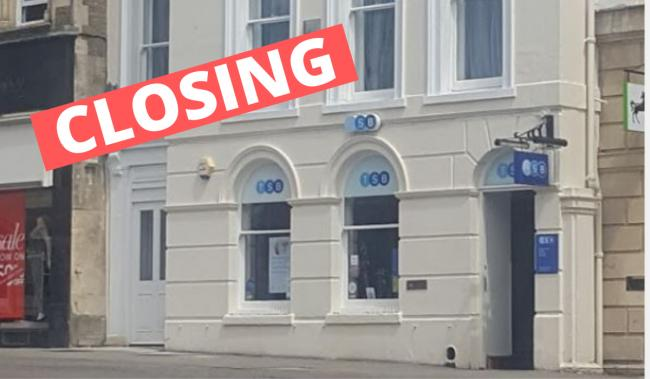 End of an era: Andover's TSB set to close with three jobs at risk
