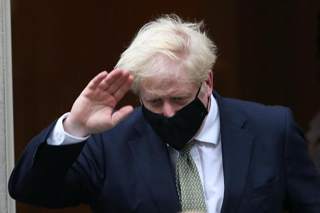 We Cannot Let Covid 19 Rip Boris Johnson Says Andover Advertiser