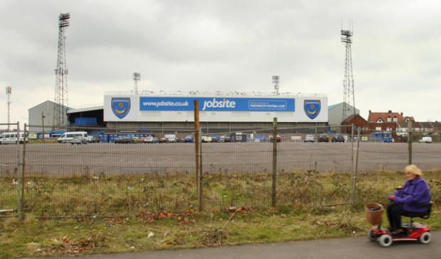 Administrators 'seeking clarification' over new bids for Pompey