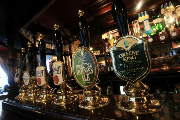 The BBPA estimates that two-thirds of pubs in Hampshire, Portsmouth and Southampton will be forced to close in December – a total of 718 venues.