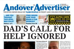 Here's what's in your Advertiser this week - out now and only 90p