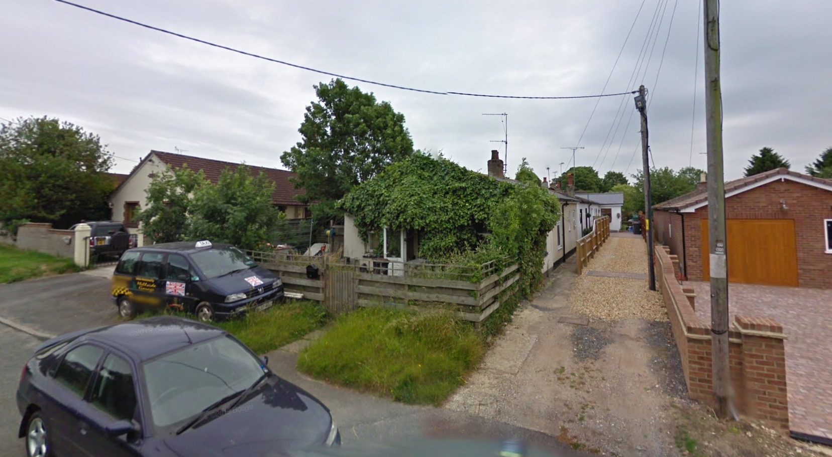 Shipton Bellinger holiday let plans refused by council