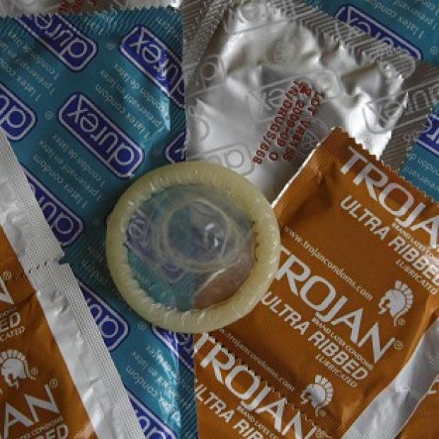 One in four young people in the UK fails to use any form of contraception with a new partner, according to a survey