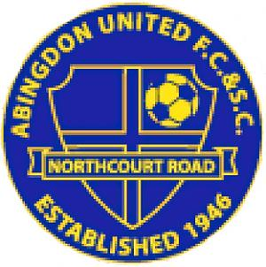 Football Team Logo for Abingdon United