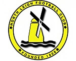 Football Team Logo for North Leigh