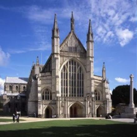 Cathedral welcomes £20m renovation pot