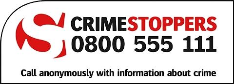 Andover Advertiser: Crimestoppers launches national crime discussion