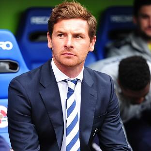 Andre Villas-Boas hopes to