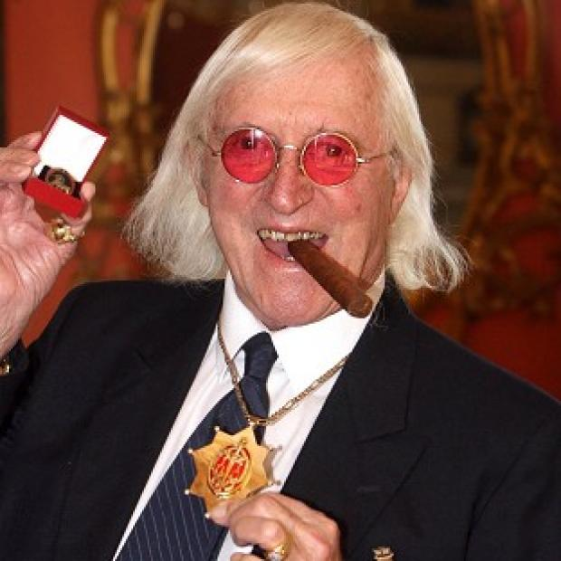 Sir Jimmy Savile died at his Leeds home on October 29 last year, aged 84