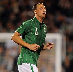 The Republic of Ireland have called up David Meyler for this month's World Cup qualifiers