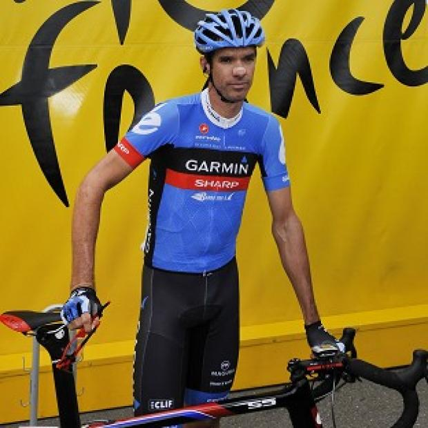 David Millar, pictured, believes Hein Verbruggen should stand down