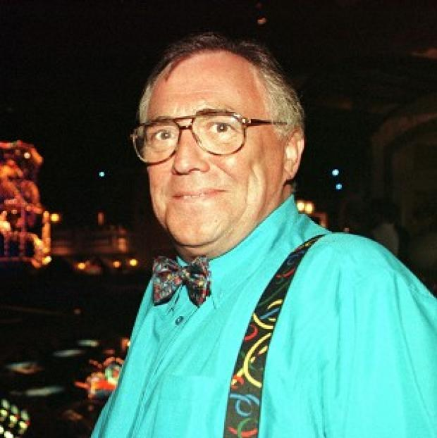 Andover Advertiser: Bill Tarmey became a household name playing lovable rogue Jack Duckworth in Coronation Street
