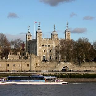 Tower of London b
