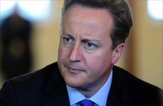 Prime Minister backs boost for new firms