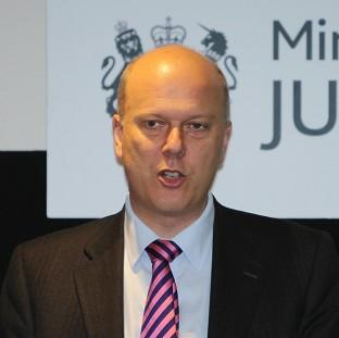 Chris Grayling is to lay out the options for prisoner voting