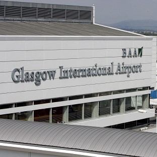 Passengers are seeking legal advice after two seperate planes were evacuated at Glasgow Airport