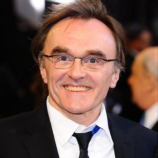 Olympics opening ceremony director Danny Boyle won the Beyond Theatre award