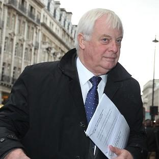 Lord Patten said the pay-off to former director general George Entwistle was 'better than any other course of action'