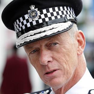 Met Commissioner Bernard Hogan-Howe has said the operation examining the Jimmy Savile abuse scandal has cost around two million pounds