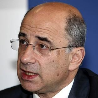 Lord Justice Leveson said legislation would provide 'an independent process' to recognise a new s