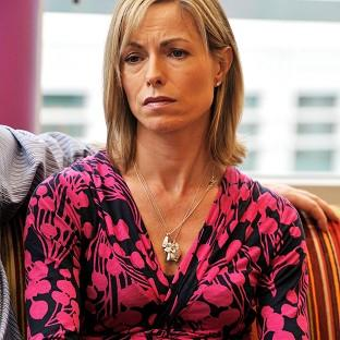 Kate McCann urged David Cameron to 'embrace the report and act swiftly'