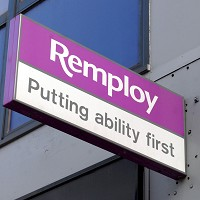 Minister accused on Remploy support