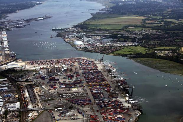 Associated British Ports recruits new surveyors