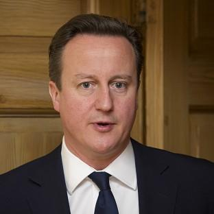David Cameron has been urged to protect the UK from a European banking union that could have 'momentous' consequences