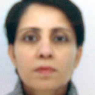 Jacintha Saldanha was found by a colleague and member of security staff (Met Police/PA Wire)