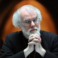 Dr Rowan Williams said damaging attitudes towards the ageing population were contributing to a range of abuse