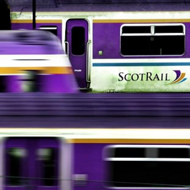 Scotrail bosses have met RMT reps in a bid to avoid a series of planned strikes