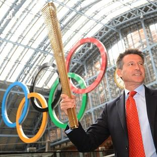 Lord Sebastian Coe is to receive the Lifetime Achievement award at the BBC Sports Personality of the Year event