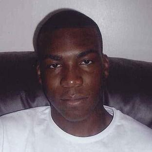 The body of Stephen Ojerinola, 18, was found under a garden shed (Metropolitan Police/PA)